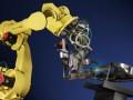 制造業越來越發達工業機器人越來越聰明