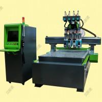 貝斯諾廠家直銷三四工序木工雕刻機 家具板材數控開料機
