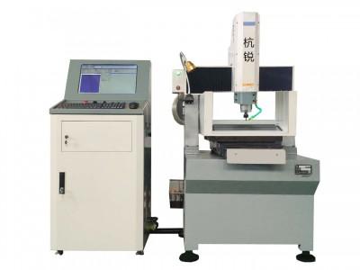 HR-4040玉石雕刻機