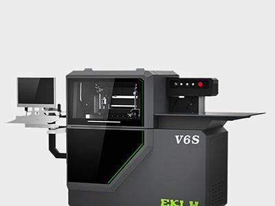 屹克聯合V6S全自動彎字機供應