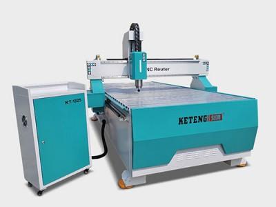 刻騰KT-1325廣告雕刻機供應價格